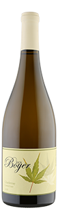 Rick Boyer Central Coast Oaked Chardonnay 2018