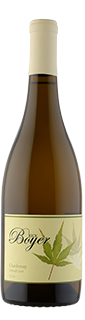Rick Boyer Central Coast Oaked Chardonnay 2019