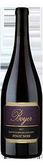 Rick Boyer Santa Barbara Pinot Noir 2017