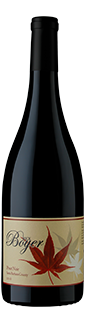 Rick Boyer Santa Barbara Pinot Noir 2018