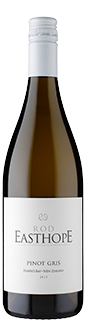 Rod Easthope Hawkes Bay Pinot Gris 2015