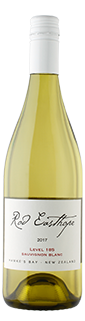 Rod Easthope Level 185 Hawkes Bay Sauvignon Blanc 2017