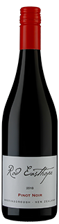 Rod Easthope Martinborough Pinot Noir 2018
