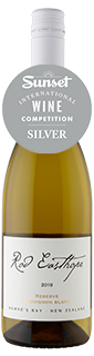 Rod Easthope Reserve Hawkes Bay Sauvignon Blanc 2019