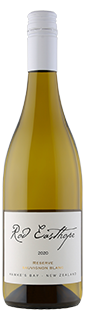 Rod Easthope Reserve Hawkes Bay Sauvignon Blanc 2020