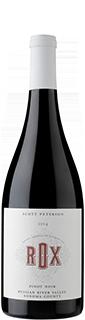 Scott Peterson ROX Russian River Valley Pinot Noir 2014