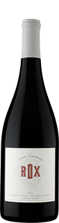Scott Peterson ROX Sonoma Coast Pinot Noir 2015