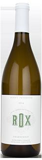 Scott Peterson ROX Sonoma Coast Chardonnay 2014