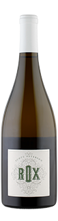 Scott Peterson ROX Sonoma Coast Chardonnay 2018