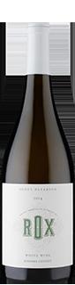 Scott Peterson ROX Sonoma White Blend 2014