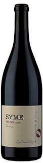 Ryme Las Brisas Vineyard Carneros Pinot Noir 2018