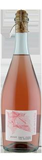 Sacchetto Col de L'Utia Pinot Nero Rose Frizzante