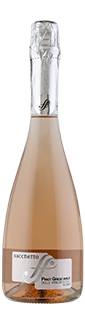 Sacchetto Pinot Grigio Spumante Blush