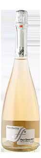 Sacchetto Pinot Grigio Spumante Brut