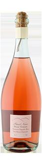 Sacchetto Pinot Nero Rose Frizzante
