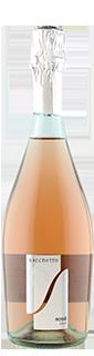 Sacchetto Sparkling Rosé Brut