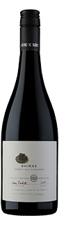Sam Plunkett Forest Hut Vineyard Shiraz 2019