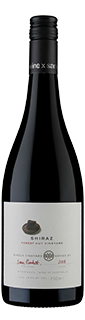 Sam Plunkett Forest Hut Vineyard Shiraz 2018