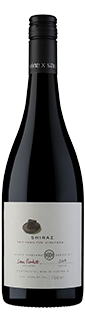 Sam Plunkett Tait Hamilton Vineyard Shiraz 2019