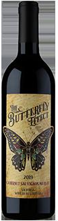 Sam Plunkett The Butterfly Effect Cabernet Merlot 2019