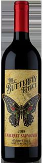 Sam Plunkett The Butterfly Effect Cabernet Sauvignon 2019
