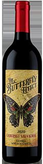 Sam Plunkett The Butterfly Effect Cabernet Sauvignon 2020