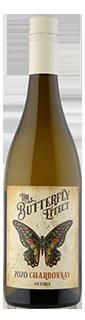 Sam Plunkett The Butterfly Effect Chardonnay 2020