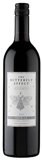 Sam Plunkett The Butterfly Effect Reserve Shiraz 2014
