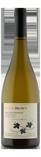 Saxon Brown Durell Vineyards Sonoma Coast Chardonnay 2014