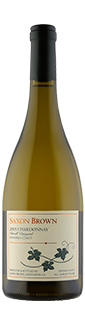 Saxon Brown Durell Vineyards Sonoma Coast Chardonnay 2015
