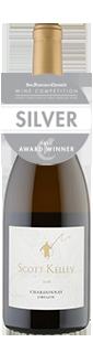 Scott Kelley Oregon Chardonnay 2018