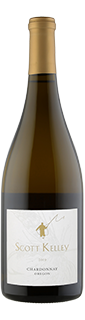 Scott Kelley Oregon Chardonnay 2019