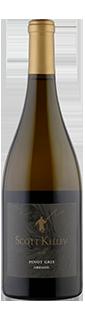 Scott Kelley Oregon Pinot Gris 2018