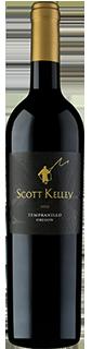 Scott Kelley Oregon Tempranillo 2019