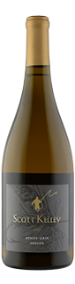 Scott Kelley Oregon Pinot Gris 2020