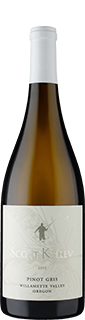 Scott Kelley Pinot Gris Willamette 2015