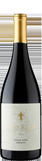 Scott Kelley Pinot Noir Oregon 2014