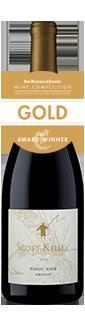 Scott Kelley Oregon Pinot Noir 2019