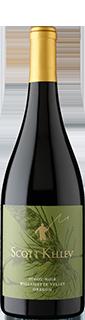 Scott Kelley Pinot Noir Willamette 2015