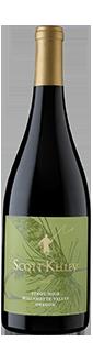 Scott Kelley Pinot Noir Willamette 2016