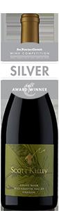 Scott Kelley Willamette Valley Pinot Noir 2019