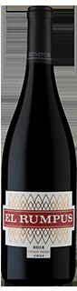 Scott Peterson El Rumpus Chile Pinot Noir 2018