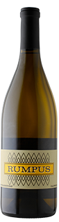 Scott Peterson Rumpus California Chardonnay 2016