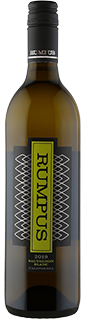Scott Peterson Rumpus California Sauvignon Blanc 2019
