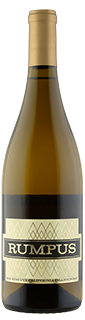Scott Peterson Rumpus Reserve California Chardonnay 2019