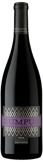 Scott Peterson Rumpus Syrah 2018
