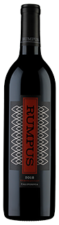 Scott Peterson Rumpus Tempranillo 2018
