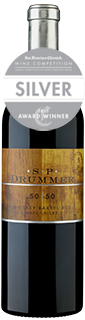 Scott Peterson S.P. Drummer Napa Valley Whiskey Barrel Red 2017