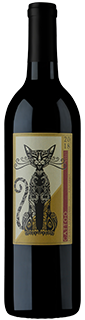 Sharon Weeks Cattoo California Cabernet Sauvignon 2018