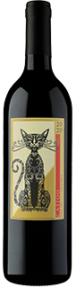 Sharon Weeks Cattoo California Feral Red 2020